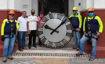 En Bugalagrande la restauración a paso lento, pero segura - El Tabloide