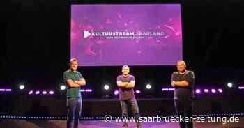 """Gemeinde Marpingen startet digitale Veranstaltungsreihe auf """"Kulturstream Saarland"""" - Saarbrücker Zeitung"""