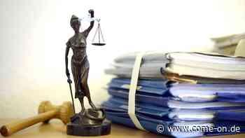 Angeklagter wird zu 2100 Euro Geldstrafe verurteilt - come-on.de