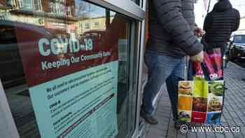 MPs grill grocery store execs over pandemic pay cancellations