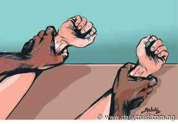 'Minor raped by two men in Potiskum' - Daily Trust