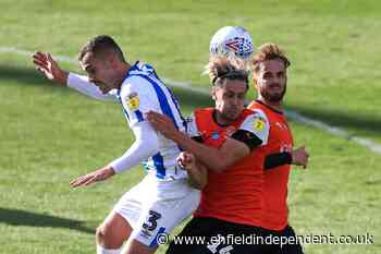 Luton win at Huddersfield to move off foot of Championship - Enfield Independent