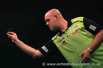 Michael Van Gerwen secures Summer Series double with second title - Enfield Independent