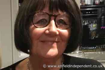 Human remains found near river in search for missing grandmother - Enfield Independent