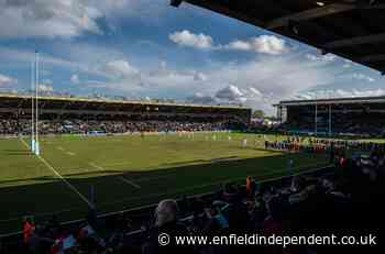 Premiership to resume with Harlequins v Sale on August 14 - Enfield Independent