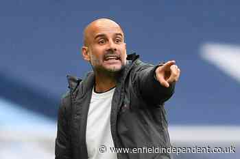Pep Guardiola confident Manchester City's European ban will be overturned - Enfield Independent