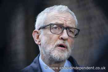 Judge makes preliminary findings after Jeremy Corbyn sued for defamation - Enfield Independent