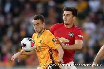 Manchester United and Wolves could meet in Europa League semi-finals - Enfield Independent