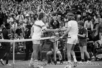 Immersive show recreating 1980 Wimbledon tournament to be streamed on Sunday - Enfield Independent