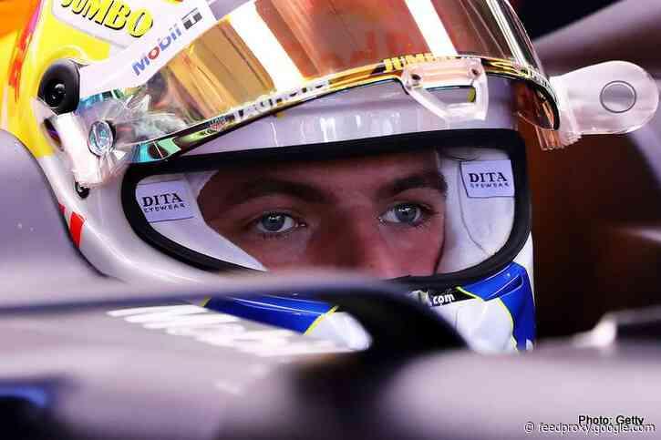 Verstappen: The car already feels better than last week