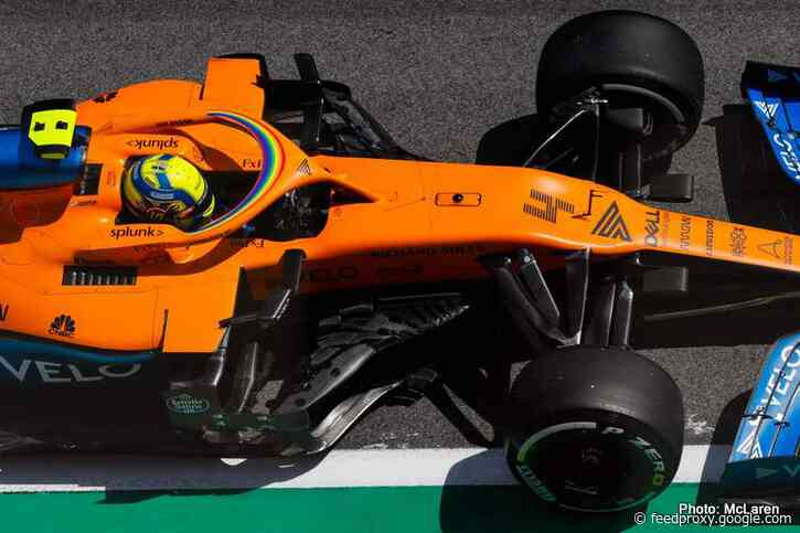 McLaren: Confident we can perform well in qualifying