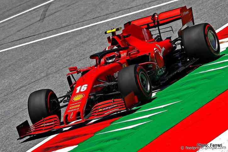 Ferrari: We had a difficult day