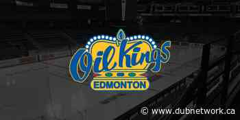Edmonton Oil Kings Prospect Svanenbergs Ready for Action - DUBNetwork
