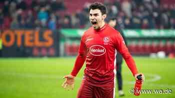 Kaan Ayhan zurück zu Schalke 04? Warum ein Transfer für beide sinnvoll wäre - Westfälischer Anzeiger