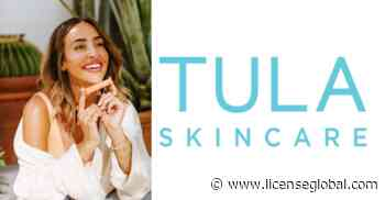 TULA, Courtney Shields Team for Skincare Collab - License Global