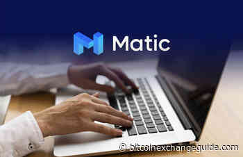 Matic Network Rolls Out First Phase Of Its Staking Platform, Offering Up to 120% APR - Bitcoin Exchange Guide