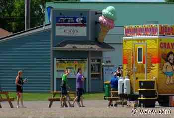 Fair Food Shindig takes over Northern WI State Fairgrounds - WQOW TV News 18