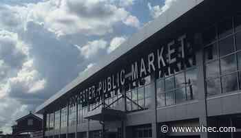 Community garage sales, 'super fleas' return to Public Market