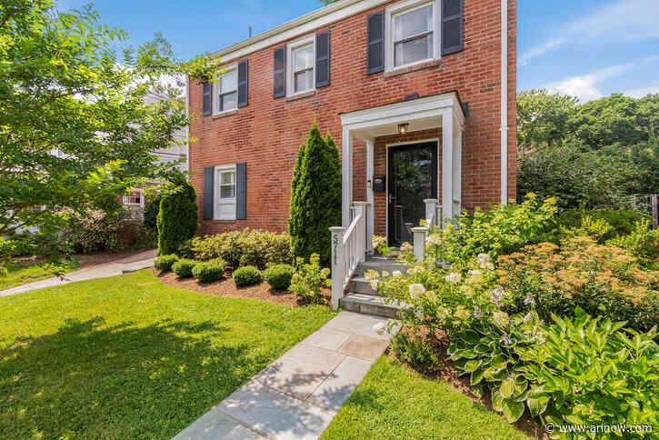 Listing of the Day: 5711 15th Street N.