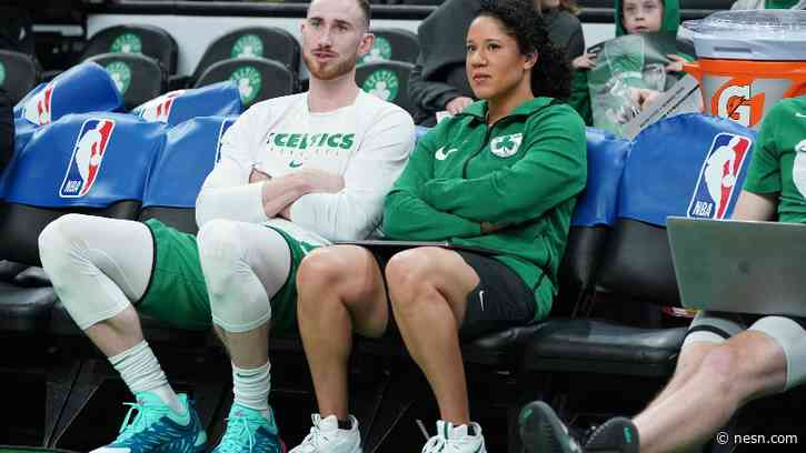 NBA Rumors: Kara Lawson Likely To Leave As Celtics Assistant For Duke
