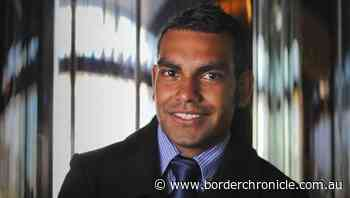 Bordertown born Benson Saulo becomes first Indigenous consul-general to the US - Border Chronicle