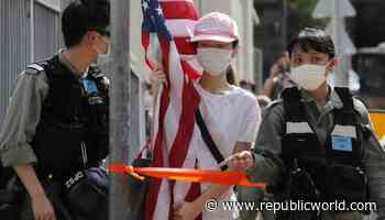 US Consul General on Hong Kongs new security law - Republic World - Republic World
