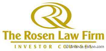 LOPE FINAL DEADLINE: ROSEN, TRUSTED GLOBAL INVESTOR COUNSEL, Reminds Grand Canyon Education, Inc. Investors of Important July 13 Deadline in Securities Class Action - LOPE - Yahoo Finance