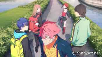 Pony Canyon Anime Expo Lite Highlights: SSSS.Dynazeon Animated by Studio Trigger - Anime Trending News