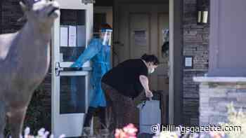 Canyon Creek deaths in Billings follow national pattern - Billings Gazette