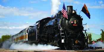 Pandemic boosts Grand Canyon Railway personal charters - AZ Big Media