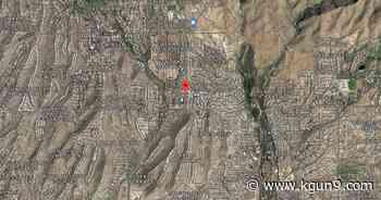 Motorcyclist seriously injured on Sabino Canyon Road - KGUN
