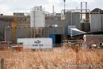 Class-action lawsuit alleges meat packer failed to take COVID-19 precautions