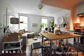 595 Leonard St, Greenpoint, Brooklyn, NY - Home for rent - The New York Times