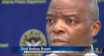 Atlanta Interim Chief Slams DA for Quick Charges Against Officers in Rayshard Brooks Shooting