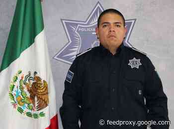 Mexican Officer Murdered While Driving Home After Shift