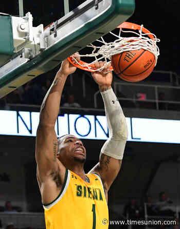 Siena basketball's Elijah Burns signs with Bulgarian team