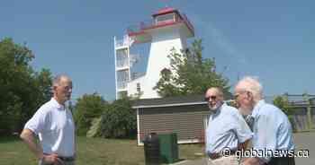 Seniors donate federal grant money to the Great Canadian Seniors Break Even Challenge