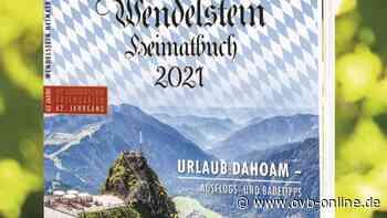Wendelstein-Kalender wird zum Heimatbuch - Oberbayerisches Volksblatt