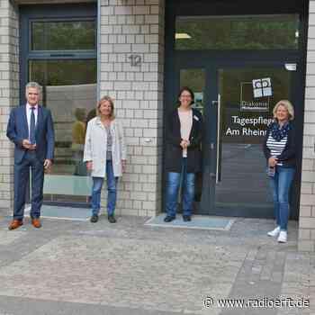 Wesseling: Neue Tagespflege in der Innenstadt - radioerft.de
