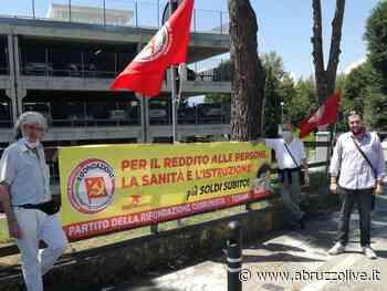 Rifondazione Comunista organizza presidio al Mazzini di Teramo per dire sì a un nuovo ospedale - AbruzzoLive
