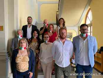 FOTO e VIDEO | Teramo, 8 nuovi ingressi per Fratelli d'Italia. Marilena Rossi: siamo aperti a tutti, puntiamo a crescere - ekuonews.it