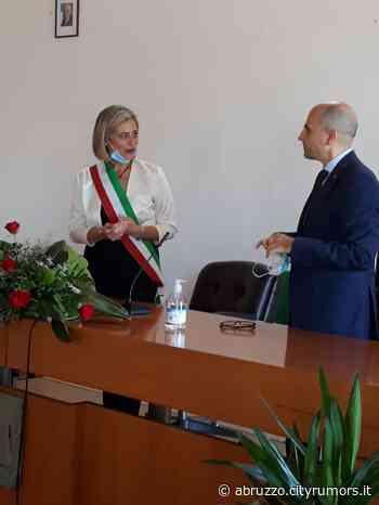 Civitella del Tronto, il nuovo Prefetto di Teramo incontra il sindaco FOTO - Ultime Notizie Cityrumors.it - News Ultima ora - CityRumors.it