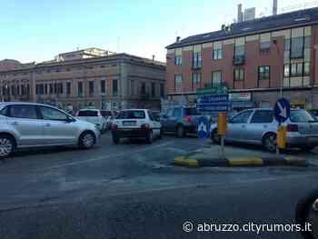 Teramo, blocca bus a piazza Garibaldi e poi si dà alla fuga - Ultime Notizie Cityrumors.it - News Ultima ora - CityRumors.it