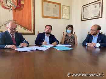 VIDEO | Teramo, accordo COPE-LEGANET. Lucci: IAT riaprirà entro fine luglio - ekuonews.it