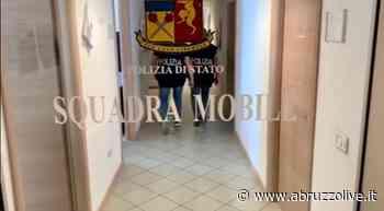 Autosalone come copertura, smantellata a Teramo gang della droga - AbruzzoLive