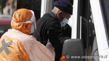 Quillota: Muertes por brote de Covid-19 en hogar de ancianos provocaron traslados - Cooperativa.cl