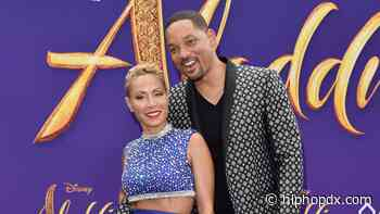 Jada Pinkett & Will Smith Confirm August Alsina Relationship But Give Explanations
