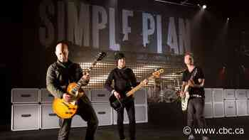 Simple Plan bassist among Quebec entertainers shaken by wave of sex misconduct allegations