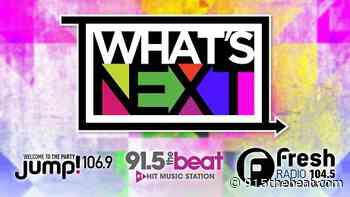 WHAT'S NEXT - Canada Represent: The latest from Mackenzie Porter, DVBBS and Deadmau5 - 915thebeat.com