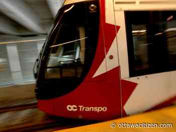 Maintenance closures of LRT Line 1 extended into next week
